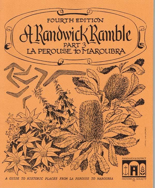 Randwick Ramble La Perouse to Maroubra